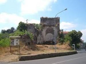 Montefiascone - Via Francigena
