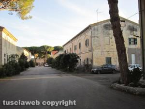 Tarquinia - Borgo delle Saline