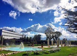 Viterbo - Hotel Salus Terme
