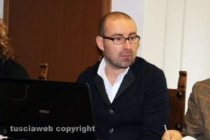 Carmine Di Filippo, responsabile Col