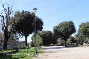 Viterbo - Pratogiardino Lucio Battisti