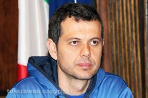 Sport - Pallavolo - Jacopo Iacovacci, direttore scuola di pallavolo Vbc