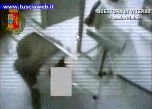 Inchiesta Jump - Il salto del tornello ripreso dalla polizia