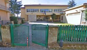 Vetralla - Scuola media Scriattoli