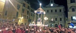 Civita Castellana - Festa di san Marciano