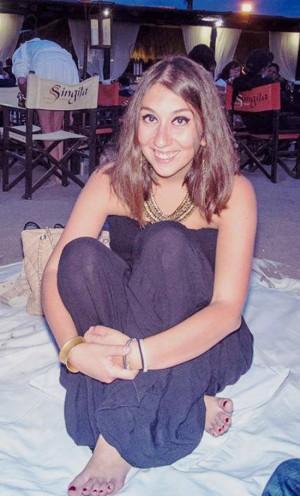 Elisa Scarascia Mugnozza