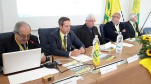 Montefiascone - Assemblea provinciale dei pensionati Coldiretti