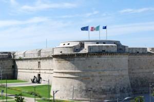 Civitavecchia - Forte Michelangelo
