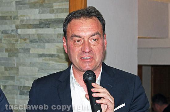Centrodestra: i candidati della provincia alle elezioni