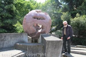 Fontanasfera con Claudio Capotondi