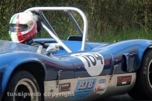 Sport - Motori - La 20esima cronoscalata Lago - Montefiascone