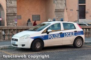 Tarquinia - Polizia locale