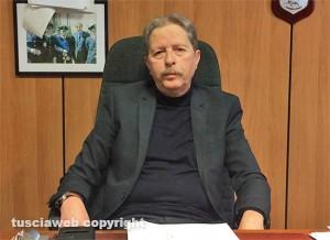 Franco Pacifici, procuratore capo facente funzioni