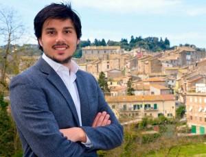Bassano Romano - Emanuele Maggi