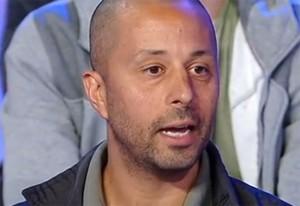 Emiliano Salcini (Usb vigili del fuoco)