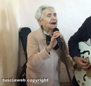 Nonna Agostina Morroni
