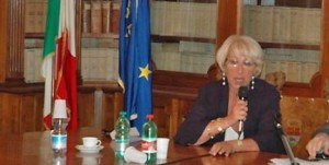 Ginetta Bergodi