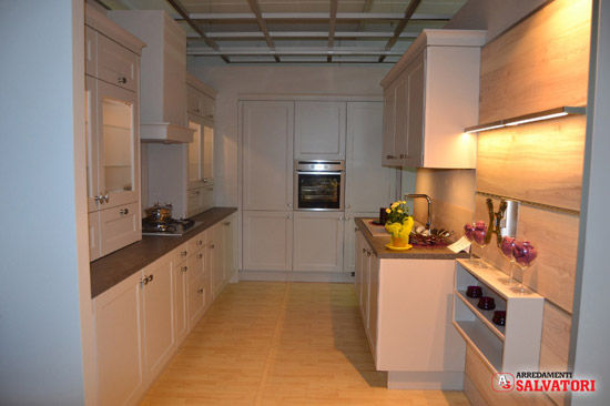 acquista la tua nuova cucina da arredamenti salvatori