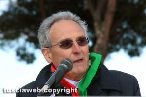 Enrico Mezzetti presidente dell'Anpi