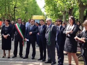 "Vasanello - Terminati i lavori all'istituto ""Caduti di Nassiriya"""