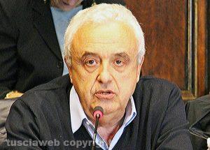 Cesare Curcio amministratore unico Francigena