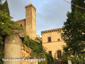 Bolsena - Palazzo del Drago