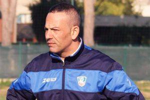 Sport - Calcio - Allumiere - L'allenatore Fabio Secondino