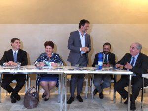 Mazzoli, Bellanova, Cimarello, Egidi, Fioroni