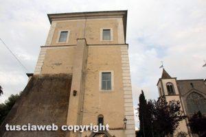 San Martino al Cimino - Palazzo Doria Pamphilj