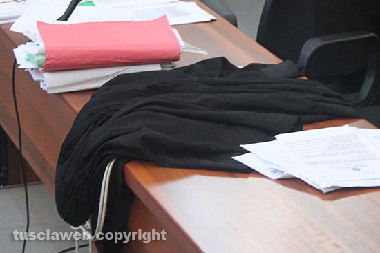 Camere Penali: astensione di due giorni