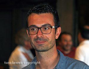 Claudio Mecozzi
