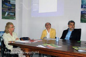 Sclerosi multipla - La conferenza alla Asl