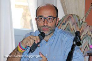 Mauro Morucci (Tuscia film fest)