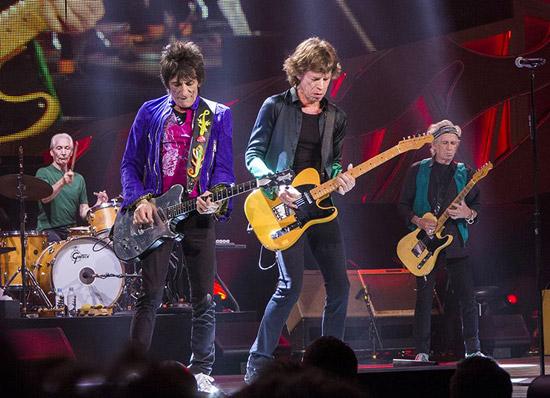 Rolling Stones minacciano causa a Trump: