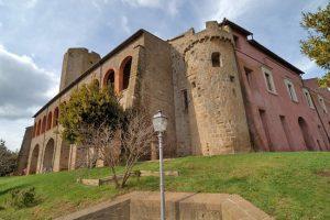 Valentano - Rocca Farnese