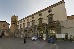Il comune di Orvieto