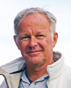 Il geologo Carlo Doglioni, presidente dell'Istituto nazionale di geologia e vulcanologia
