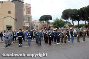 Viterbo - Festa della Repubblica