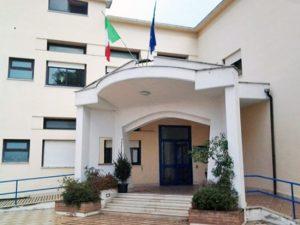 Scuola primaria a Montalto