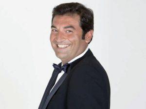 Max Giusti