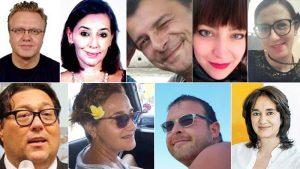 Strage di Dacca- I nove italiani uccisi dai terroristi islamici