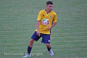 Sport - Calcio - Viterbese - Daniele Ansini