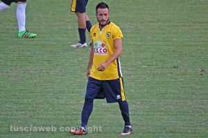 Sport - Calcio - Viterbese - Samuele Neglia
