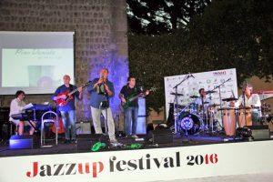 Viterbo - L'edizione 2016 di JazzUp