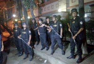Terrorismo islamico - Dacca - Commando assalta bar ristorante