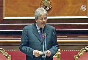 Strage a Dacca - Il ministro Gentiloni riferisce in Senato