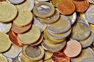 Euro - Monete