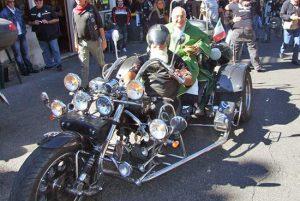 """Ischia di Castro - La """"Festa del motociclista"""""""