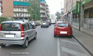 Viterbo - Via Garbini