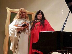 Bolsena - Il duo Sabatini in concerto